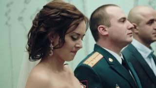 Не военная весна. Андрей и Евгения.