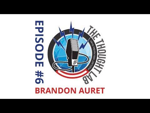 #6 Brandon Auret