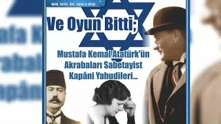 Türkiye'nin yakın tarihinin ve FETÖ'nün sırları Selpak logosunda gizli | #HerŞeyAladağİçin | #mfs