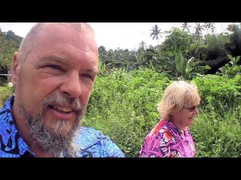 72. Fiji (Part 2), East to Taveuni
