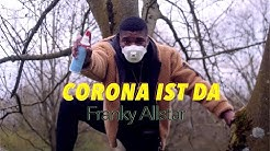 CORONA ~VIRUS SONG (Official Musik Video) FRANKY ALLSTAR