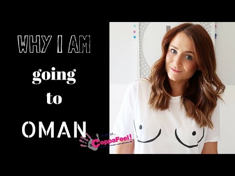 THAT BRAIN TUMOUR CHAT | WHY I AM GOING TO OMAN