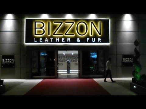 Самый большой магазин кожи и меха в Турции и Европе - BIZZON, приглашает Вас в гости в Турцию!