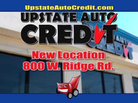 Upstate Auto Credit - New Greece Location