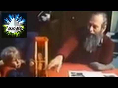 Billy Meier 🎥 UFO Footage Time Travel Alien Photos Prophecy Documentary 👽 Wendelle Stevens Contact 6