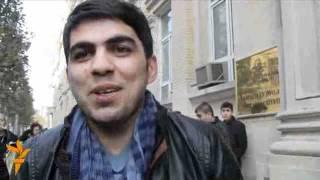 Neft Akademiyasında Rafiq Əliyev haqqında deyilənlər