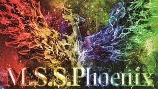 M S S Project M S S Phoenix アルバムクロスフェードデモ