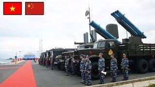 Báo nước ngoài Bình Luận Rầm Rộ Về Sức Mạnh Lưới lửa phòng thủ bờ Việt Nam So Với Trung Quốc