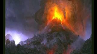 Square One - Vesuvius (Justin Martin