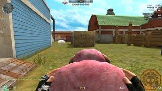 Cross Fire China || Sheep Farm (Casual Sheep Mode) [GamePlay]!