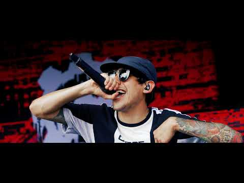 Crown The Empire - 20/20 (Live at Warped Tour)