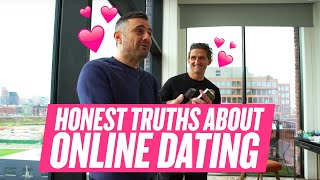 The Counterintuitive Truth About Tinder | DailyVee 551