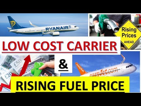 How Low cost Airlines are planning to fight the fuel price hike ?