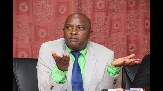 It\'s a double loss for Nominated Member of Parliament Godfrey Osotsi