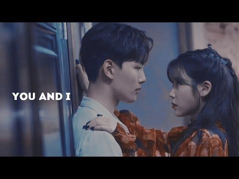 ▼ Отель дель Луна [ Hotel Del Luna ] ... You And I ... Man Wol & Chan Sung