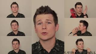 Cash Campbell - Body Like A Back Road Cover - Sam Hunt