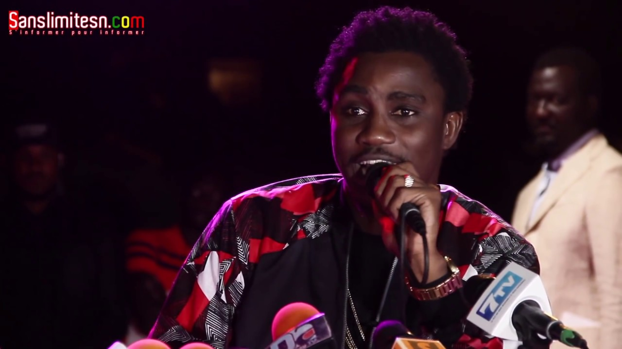 "New Album Wally Seck Désolé -Youssou Ndour Respect: "" dawou ma salla yay nder..."""