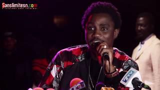 New Album Wally Seck Désolé -Youssou Ndour Respect:
