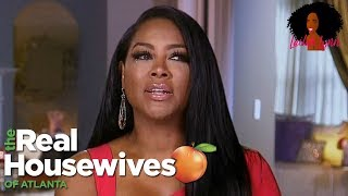 Kenya Moore Reportedly BEGGING For Her Job Back On The Real Housewives Of Atlanta Season 11