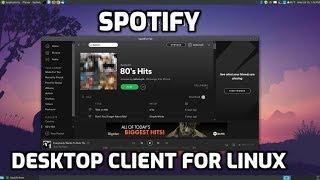 spotify-desktop-client-for-linux