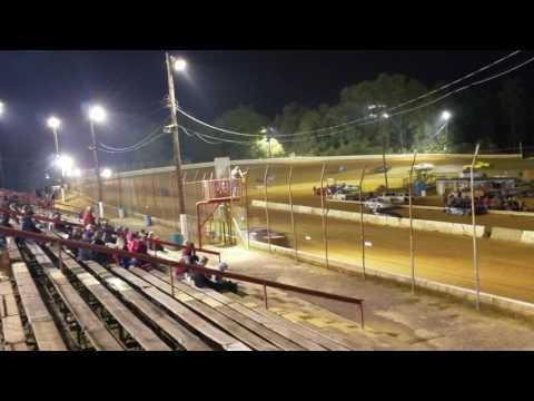 Potomac Speedway Nationals!! Hobbystock Heat 2(10/14/16)!! :)