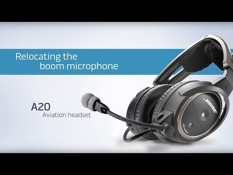 bose-a20-aviation-headset---relocating-the-boom-microphone