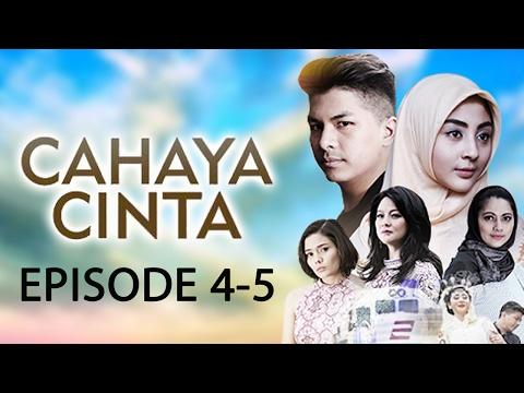 Cahaya Cinta ANTV Episode 4-5 Part 1