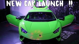 King of Nürburgring Lamborghini Huracán Performante Launched in India | #134