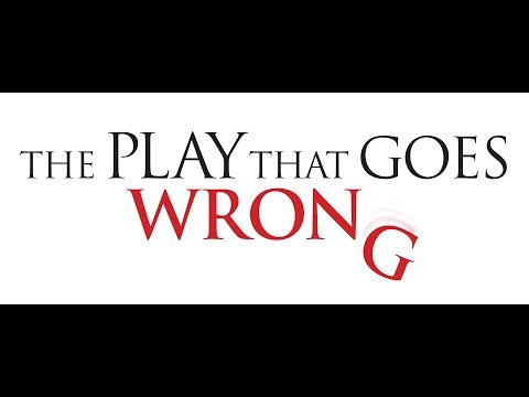 Review The Play That Goes Wrong At Lyric Theatre Broadway