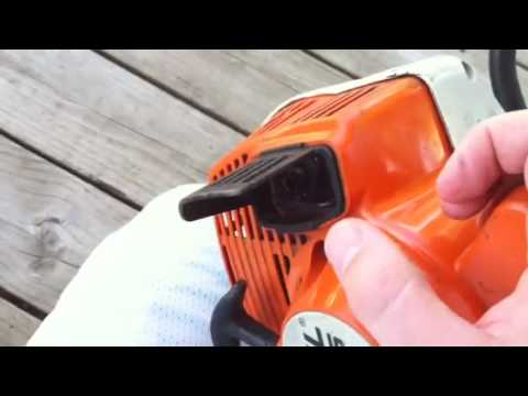Stihl Fs 85 Trimmer Parts Diagram 2003 Dodge Neon Radio Wiring Fs45 - Youtube