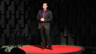 The Reading Makeover: Danny Brassell at TEDxVillageGate