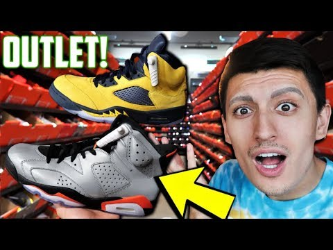 i-can't-believe-these-jordans-are-already-at-nike-outlet!-(nike-clearance-store)