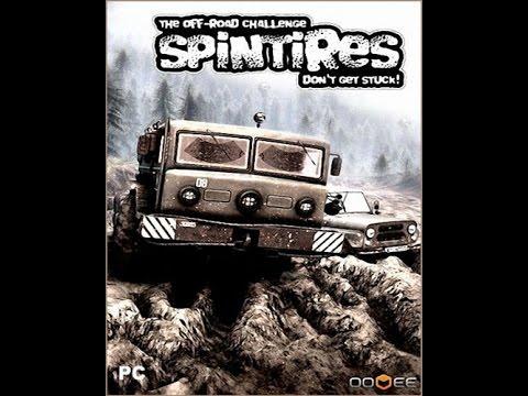 Как скачать игру Spin tires