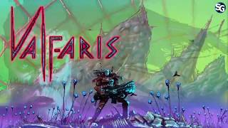 Valfaris - E3 2019 Trailer