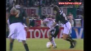 River 3 Corinthians 2 (Relato Mariano Closs) Copa Libertadores 2006