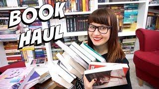 NOWE KSIĄŻKI   UNBOXING + BOOK HAUL