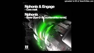 Nphonix & Engage – Core Melt (2015)