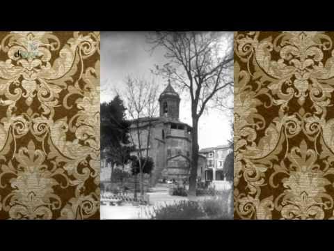 Memoria Viva (9x19) · Fotos antiguas de Úbeda y atardecer desde el adarve de san Lorenzo (08-06-15)