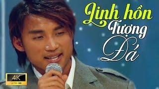 Linh Hồn Tượng Đá - ĐAN NGUYÊN (Music Video 4K Official)
