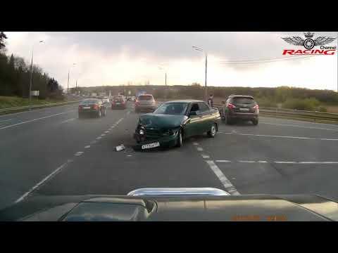 IDIOT DRIVERS , CAR CRASH VERY VERY SHOCK WEEK 4 AUGUST 2016
