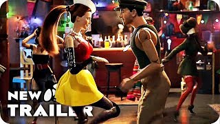 Welcome to Marwen Trailer 2 (2018) Steve Carell Drama