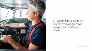 LG Alert Vehicle Rollover Warning System