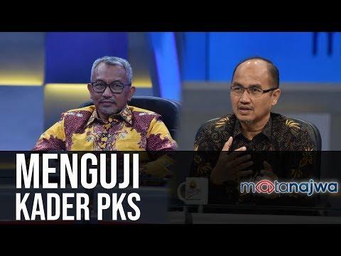 Jodoh untuk Anies: Menguji Kader PKS (Part 5) | Mata Najwa