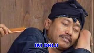 Gambar cover Kinanti Sandung - Manthous