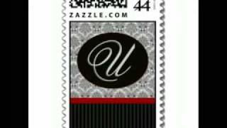 Perfect Wedding Postal Stamps - Thousands to choose from - in a flash!