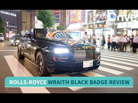 2018 rolls royce wraith black badge. unique black 2018 rollsroyce wraith black badge review  drivecomau intended rolls royce wraith black badge