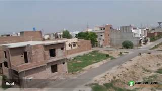 5 MARLA HOUSE FOR SALE IN TECH TOWN FAISALABAD