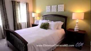 Elmwood Terrace/hunters Glen | Apartment Complex Tour | Frederick, Md