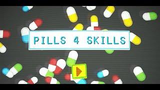 Pills4Skills PC gameplay video