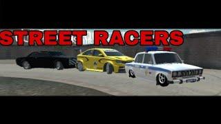 ,,STREET RACERS